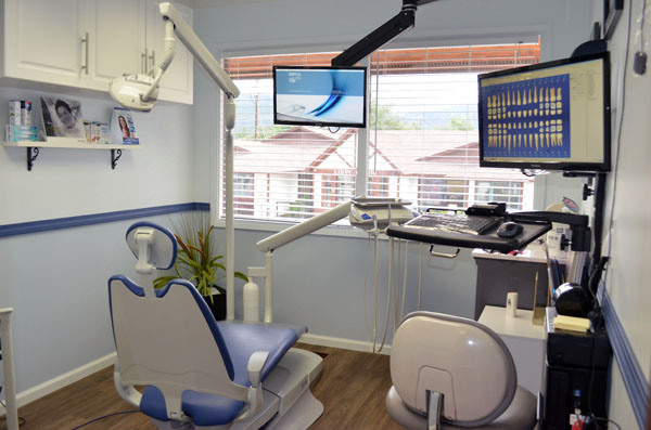 Recommended Dentist Office