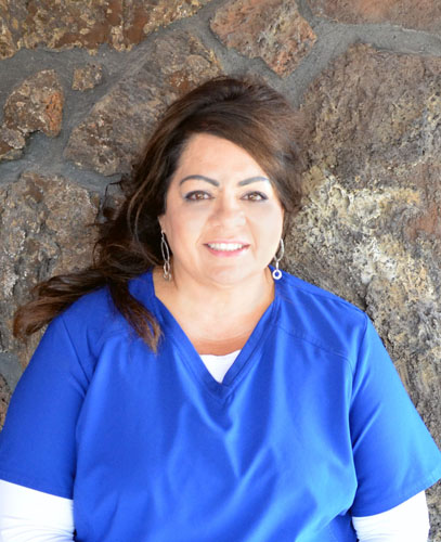 Blanch - Sterling Dental Office Manager
