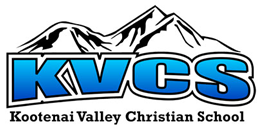 KVCS Logo