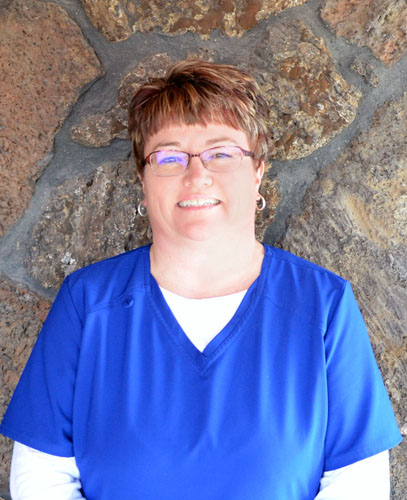 Karen - Sterling Dental