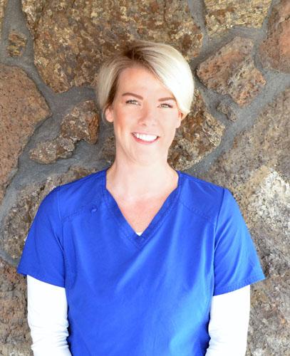 Stephanie - Dental Hygienist